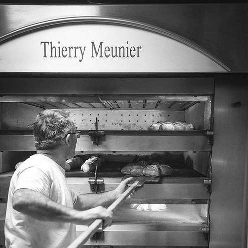 Testimony of Thierry Meunier - Best Bakery Worker of France