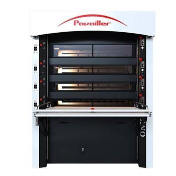 Deck Oven Onyx