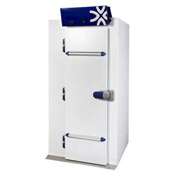 CFI Rack blast freezers