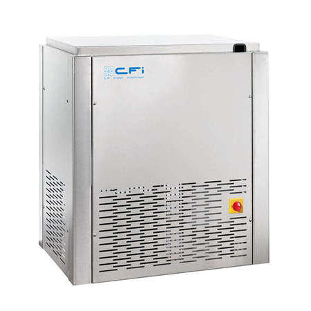 CFI Continuous flow water chillers