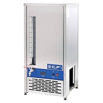 CFI Accumulation water chillers