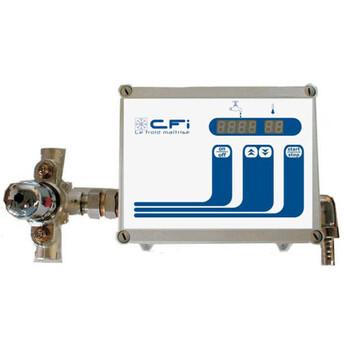 CFI Water meters and mixers