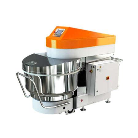 Bertrand-Puma Spiral mixer with removable bowl