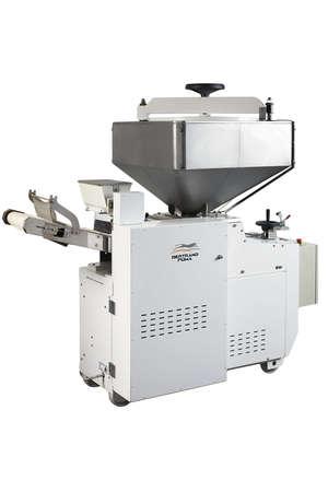 Bertrand-Puma Volumetric dough divider