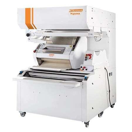 Bertrand-Puma Intermediate proofer with integrable moulder RPFI