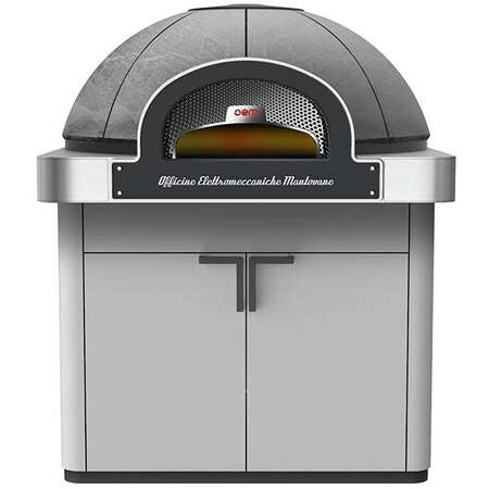 OEM Electric pizza oven DOME