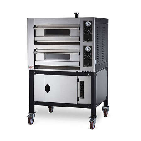 OEM Electric pizzeria oven DOMITOR
