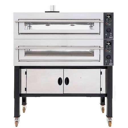 OEM Modular electric pizza oven SUPERTOP VARIO