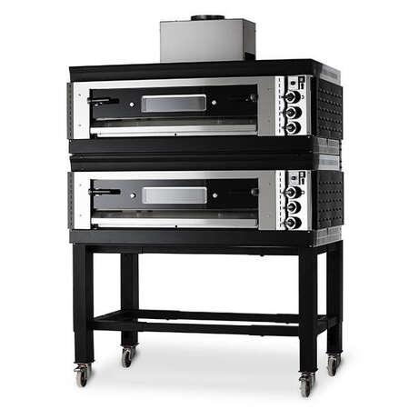 OEM Modular gas ovens SG MODULAR