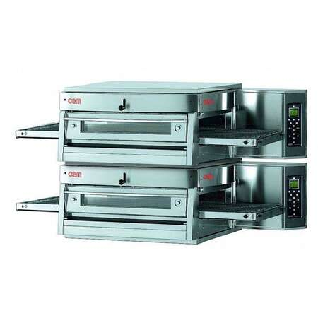 OEM Fan-assisted electric tunnel oven HENERGO HV 75 E
