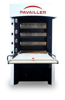 Deck Oven Onyx FIT