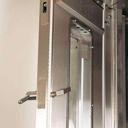 Rotary rack ovens R10