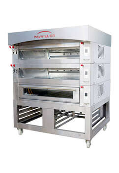 Pavailler Four RUBIS TOUCH